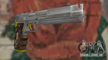 Ebony para GTA San Andreas