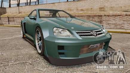 GTA V Benefactor Feltzer para GTA 4