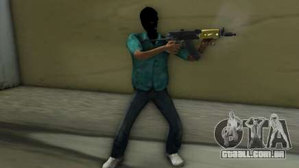 Yugo M92 para GTA Vice City
