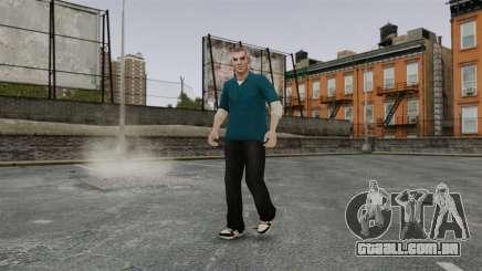 Roupas Patrício para GTA 4