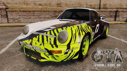 Porsche 911 Carrera RSR 1974 Rival para GTA 4