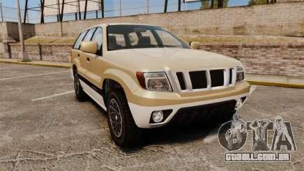 GTA V Canis Seminole para GTA 4