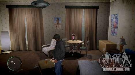 GTA HD Mod para GTA 4 segundo screenshot