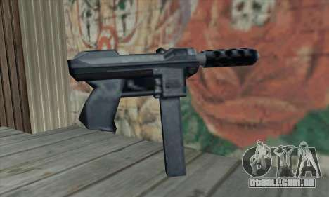 Máquina para GTA San Andreas terceira tela