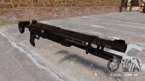 Espingarda XM2014 para GTA 4