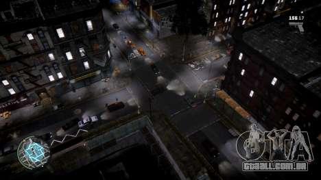 GTA HD Mod para GTA 4 terceira tela