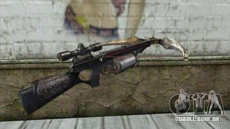Besta para GTA San Andreas segunda tela