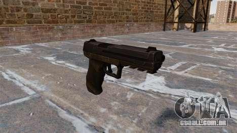 Arma Crysis 2 v 2.0 para GTA 4