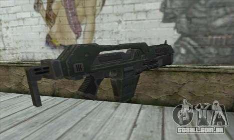 Rifle para GTA San Andreas segunda tela