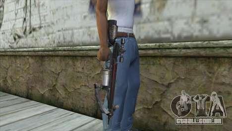 Besta para GTA San Andreas terceira tela