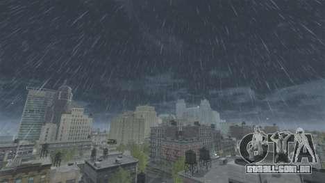 Tempo na Grécia para GTA 4 segundo screenshot