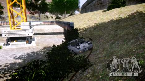 GTA HD Mod para GTA 4 sétima tela