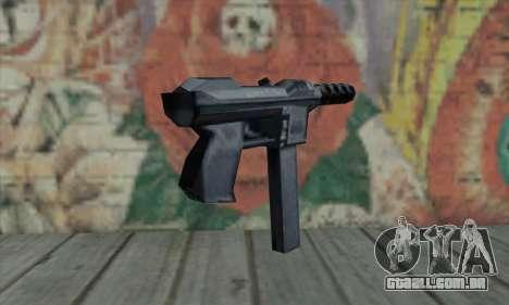 Máquina para GTA San Andreas segunda tela
