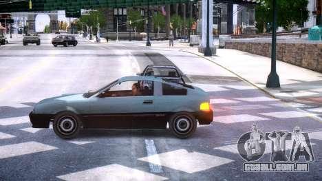 GTA HD Mod para GTA 4 décima primeira imagem de tela