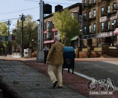 A Cruz Vermelha para GTA 4 segundo screenshot