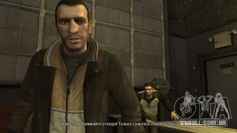 Crack do GTA 4 para GTA 4