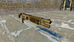 Shotgun da bomba-ação Marshall v 2.0