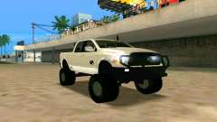 Dodge Ram 4x4