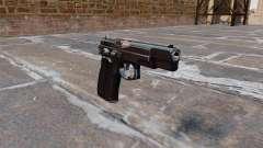 Pistola Cz75