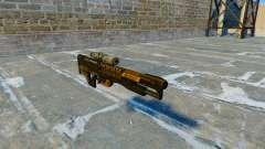 Eletromagnética M20 14 Gauss Rifle