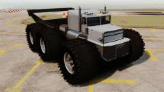 The Biggest Monster Truck para GTA 4