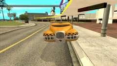 Taxi 5 Element