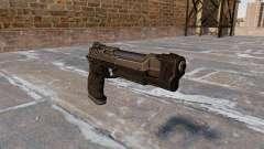 Pistola de águia do deserto Crysis 2 para GTA 4