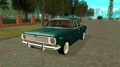 GÁS 24-01 Volga