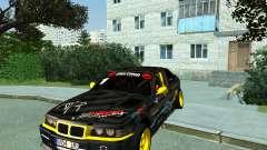 BMW M3 E36 Compact Darius Kepezinskas