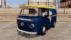 Volkswagen Transpoter 2 1975