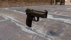 SIG-Sauer P228 pistola