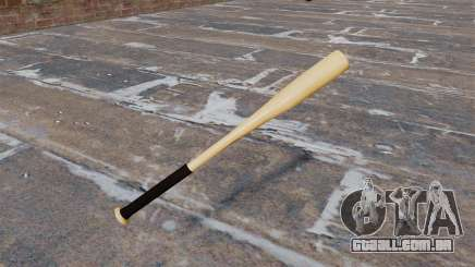 Taco de beisebol de madeira de HD para GTA 4