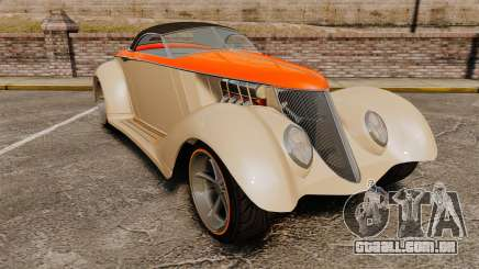 Ford Roadster 1936 Chip Foose 2006 para GTA 4