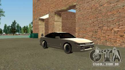 Nissan Sileighty para GTA San Andreas