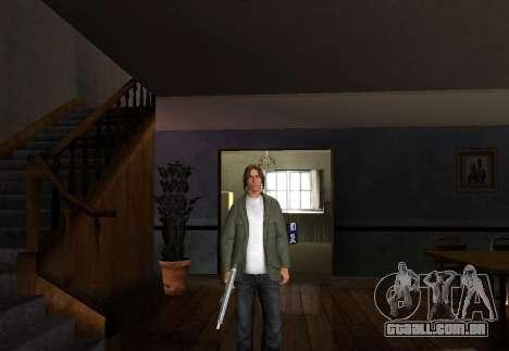 WMYST HD para GTA San Andreas terceira tela