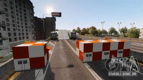 Трек-Desafio Aceito- para GTA 4 por diante tela