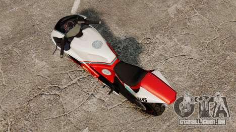 GTA IV TBoGT Pegassi Bati 800 para GTA 4