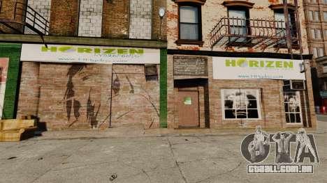 Atualizado pub para GTA 4