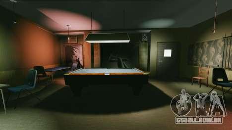 Atualizado pub para GTA 4 segundo screenshot