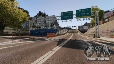 Трек-Desafio Aceito- para GTA 4