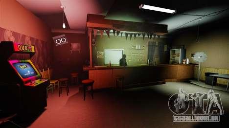 Atualizado pub para GTA 4 terceira tela