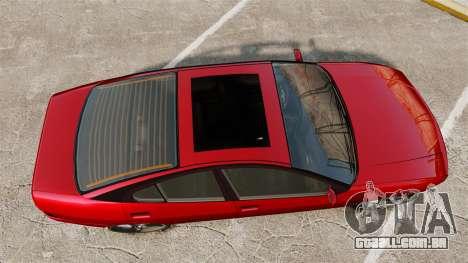 Imponte DF8-90 GT para GTA 4 vista direita