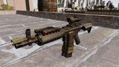 Automático carabina M4
