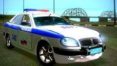 Volga GAZ 3111 DPS