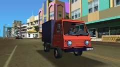 Multicar para GTA Vice City