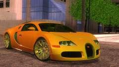 Bugatti Veyron 2009