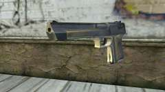 A arma de Stalker