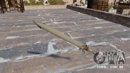 Espada-Rebelião- para GTA 4