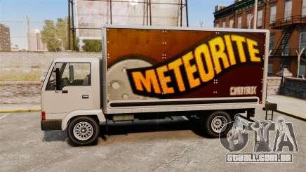 Mula com um novo anúncio para GTA 4