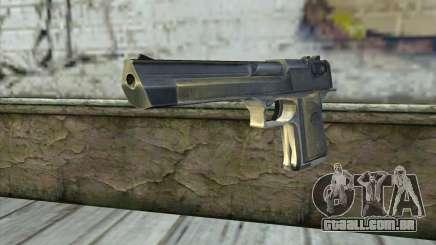 A arma de Stalker para GTA San Andreas